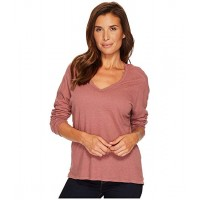 Project Social T Raine Textured Long Sleeve 9017215 FTCKNYH